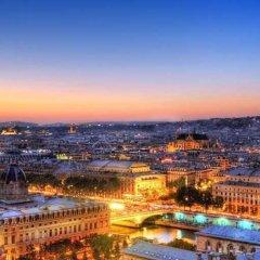 Отель Aston Франция, Париж - 7 отзывов об отеле, цены и фото номеров - забронировать отель Aston онлайн