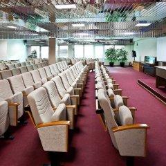 Отель Знание Сочи помещение для мероприятий