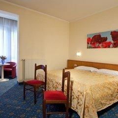 Отель Terme La Serenissima Италия, Абано-Терме - отзывы, цены и фото номеров - забронировать отель Terme La Serenissima онлайн комната для гостей фото 5