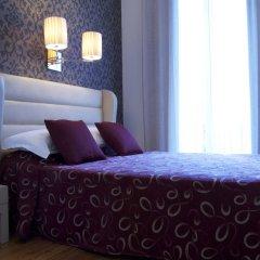 Отель ASPROMONTE Милан комната для гостей фото 3