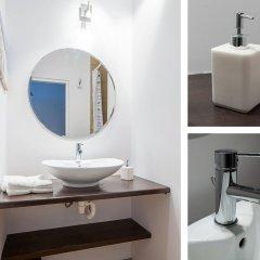 Отель Lite House ванная