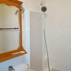Апартаменты Tolstov-Hotels Big 2 Room Apartment with Balcony ванная