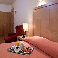 Parnon Hotel в номере фото 2