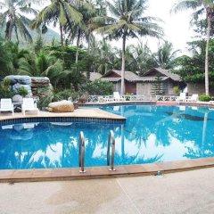 Отель Bottle Beach 1 Resort бассейн