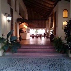 Отель Catalina Beach Resort Сиуатанехо интерьер отеля