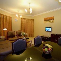 Отель Emirates Stars Hotel Apartments Sharjah ОАЭ, Шарджа - 1 отзыв об отеле, цены и фото номеров - забронировать отель Emirates Stars Hotel Apartments Sharjah онлайн