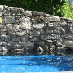 Отель Vista do Vale бассейн фото 2