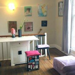 Отель 2 Bedroom Flat in North Kensington Великобритания, Лондон - отзывы, цены и фото номеров - забронировать отель 2 Bedroom Flat in North Kensington онлайн удобства в номере