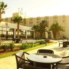 Отель Amman Airport Hotel Иордания, Аль-Джиза - отзывы, цены и фото номеров - забронировать отель Amman Airport Hotel онлайн питание