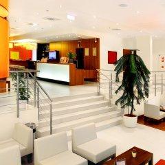 Star Inn Hotel Budapest Centrum, by Comfort интерьер отеля