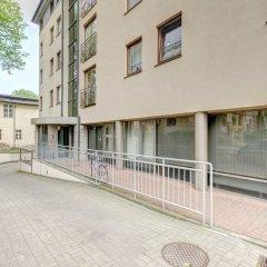 Апартаменты Dom & House - Apartments Sobieskiego парковка