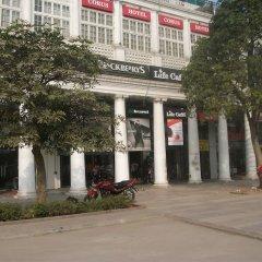 Отель The Corus Hotel Индия, Нью-Дели - отзывы, цены и фото номеров - забронировать отель The Corus Hotel онлайн фото 10