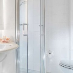 Отель Milton Rimini ванная