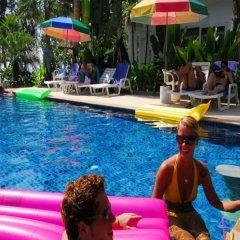 Отель Koh Tao Montra Resort & Spa детские мероприятия