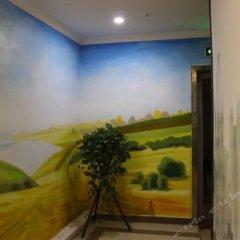 Отель Cite A Stylish Hotel Китай, Шэньчжэнь - отзывы, цены и фото номеров - забронировать отель Cite A Stylish Hotel онлайн комната для гостей