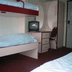 Отель Botel 3* Стандартный номер с различными типами кроватей