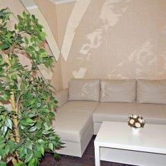 Гостиница Hanaka on Bratskaia 23 в Москве отзывы, цены и фото номеров - забронировать гостиницу Hanaka on Bratskaia 23 онлайн Москва комната для гостей фото 4