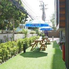 Отель Q Space Residence Бангкок фото 2