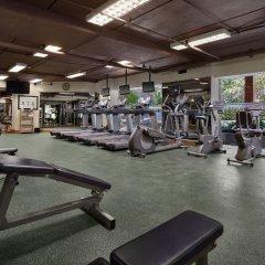 Отель Fraser Suites Hanoi фитнесс-зал фото 3