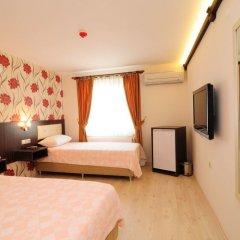 Patulya Hotel комната для гостей фото 4