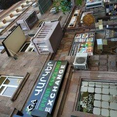 Апартаменты ZARA Ереван бассейн