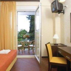 Отель Popi Star удобства в номере
