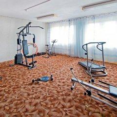 Гостиница Геленджикская бухта фитнесс-зал