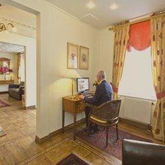 Hotel du Nord комната для гостей фото 2