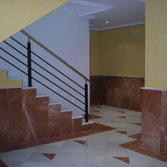 Отель Apartamentos Verdemar ванная