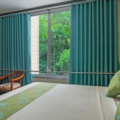 Green House Hotel Краби комната для гостей фото 4