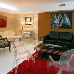 Hotel Presidente Luanda комната для гостей