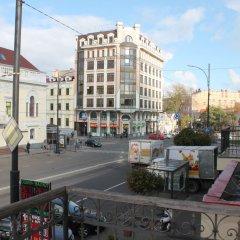 Гостиница WellOtel Odessa балкон