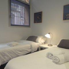 Отель City Center Apartments Испания, Барселона - отзывы, цены и фото номеров - забронировать отель City Center Apartments онлайн комната для гостей фото 3
