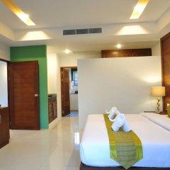 Отель Samui Honey Tara Villa Residence Таиланд, Самуи - отзывы, цены и фото номеров - забронировать отель Samui Honey Tara Villa Residence онлайн комната для гостей