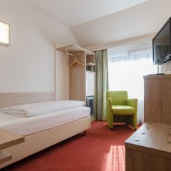 Отель Garden Hotel Германия, Нюрнберг - отзывы, цены и фото номеров - забронировать отель Garden Hotel онлайн комната для гостей