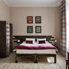 Отель Резиденция Дашковой 3* Стандартный номер фото 12