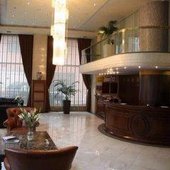 Отель Ortakoy Princess интерьер отеля фото 3