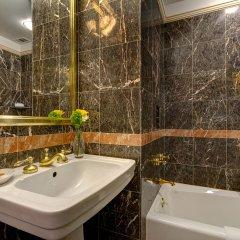 Отель Elysee США, Нью-Йорк - отзывы, цены и фото номеров - забронировать отель Elysee онлайн ванная