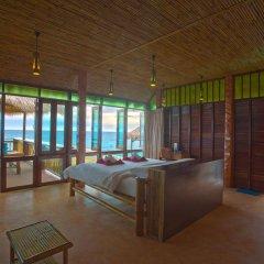 Отель Koh Tao Bamboo Huts Таиланд, Остров Тау - отзывы, цены и фото номеров - забронировать отель Koh Tao Bamboo Huts онлайн спа