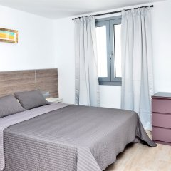 Отель Hostal Campito Испания, Кониль-де-ла-Фронтера - отзывы, цены и фото номеров - забронировать отель Hostal Campito онлайн комната для гостей