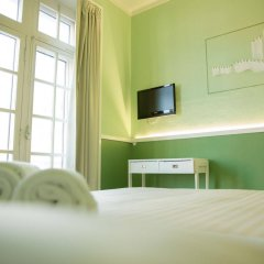 Hotel Leiria Classic - Hostel удобства в номере