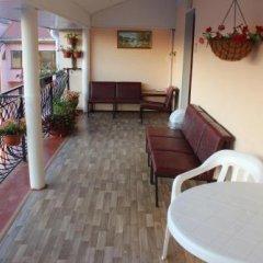Гостиница Руслан в Сочи отзывы, цены и фото номеров - забронировать гостиницу Руслан онлайн интерьер отеля фото 2