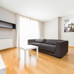 Отель AinB Sagrada Familia Apartments Испания, Барселона - 2 отзыва об отеле, цены и фото номеров - забронировать отель AinB Sagrada Familia Apartments онлайн комната для гостей фото 16
