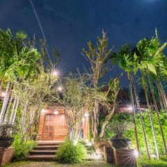 Отель The Cinnamon Resort Паттайя фото 14