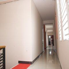 Ban Mai 66 Hotel интерьер отеля