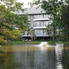 Отель The Leela Resort & Spa Pattaya фото 2