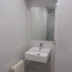 Отель Pensión Solárium ванная