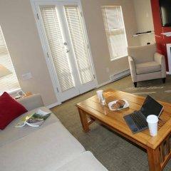 Отель Times Square Suites Канада, Ванкувер - отзывы, цены и фото номеров - забронировать отель Times Square Suites онлайн комната для гостей фото 2