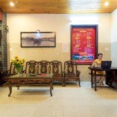 Отель Hoa Thu Homestay Хойан интерьер отеля