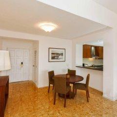 Отель Hilton Colombo Residence в номере